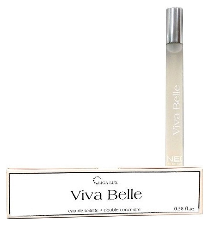 Туалетная вода ручка Viva Belle  Неолайн (NEO Parfum)