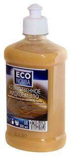 Мыло жидкое хозяйственное для комплексной уборки  ECONomia