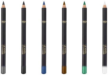 Карандаш для глаз Color Riche  L'Oreal