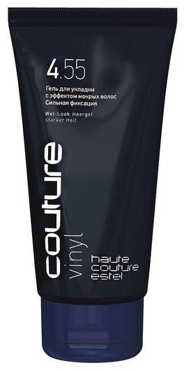 Гель сильной фиксации Эффект мокрых волос Vinyl Estel Professional Haute Couture