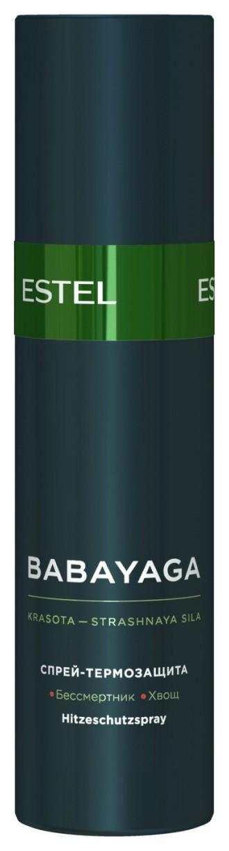 Спрей для термозащиты волос  Estel Professional