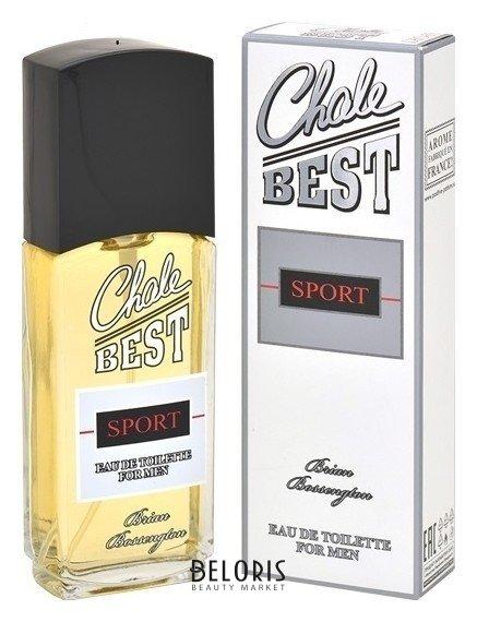 Туалетная вода мужская Sport Alain Aregon Chale Best