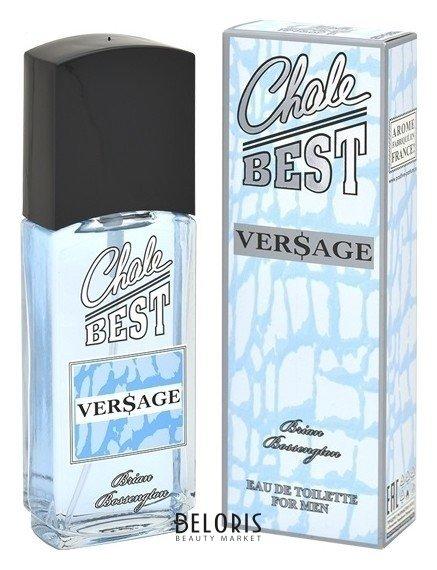 Туалетная вода мужская Versage Alain Aregon Chale Best