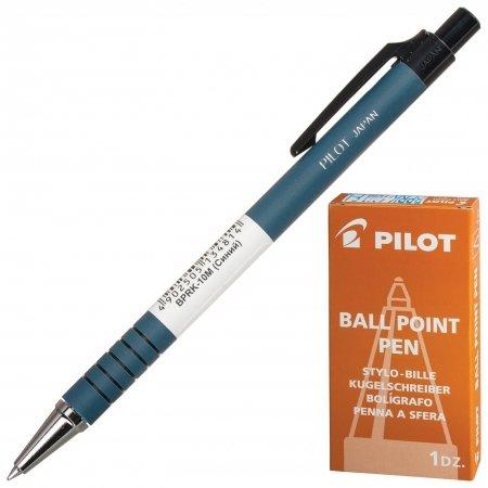 Ручка шариковая масляная автоматическая Pilot  Pilot