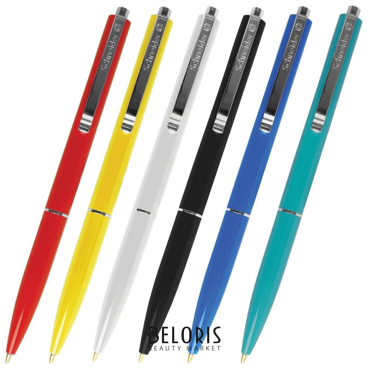 Ручка шариковая автоматическая К15 Schneider