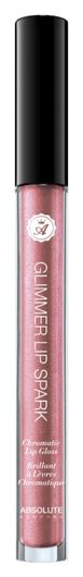 Блеск для губ Glimmer Lip Spark Chromatic Lip Gloss  Absolute New York