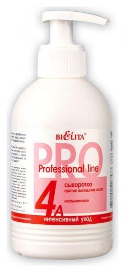 Cыворотка против выпадения волос несмываемая Белита - Витекс Professional line