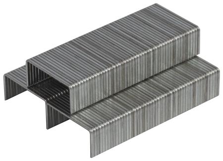 Скобы для степлера №24/6, 1000 штук, Kw-trio, до 30 листов   Kw-trio