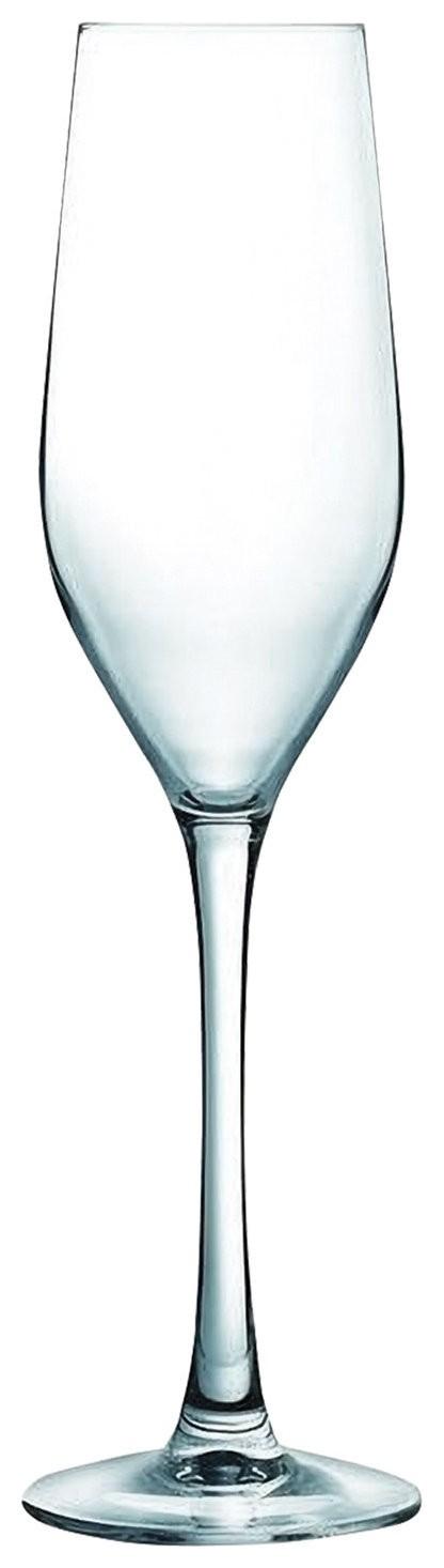 """Набор фужеров для шампанского, 6 штук, 160 мл, стекло, """"Celeste"""", Luminarc  Luminarc"""