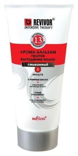 Арома - бальзам против выпадения волос  Белита - Витекс