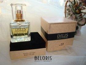 Отзыв на товар: Духи Classic Collection. Dilis Parfum.