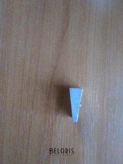 """Отзыв на товар: Точилка Brauberg """"Style"""", металлическая клиновидная, в картонной коробке. Brauberg."""