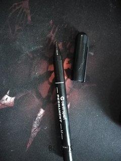 Отзыв на товар: Маркер перманентный (Нестираемый) Centropen, черный, тонкий наконечник, 1 мм. Centropen.