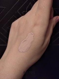 Отзыв на товар: ВВ Крем-blur для лица с текстурой кашемира Тонирующий 45+. Белита - Витэкс.
