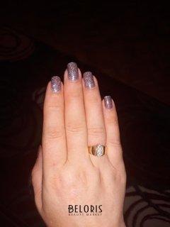 Отзыв на товар: Лак для ногтей голографический Crystal Holographic. Jeanmishel.