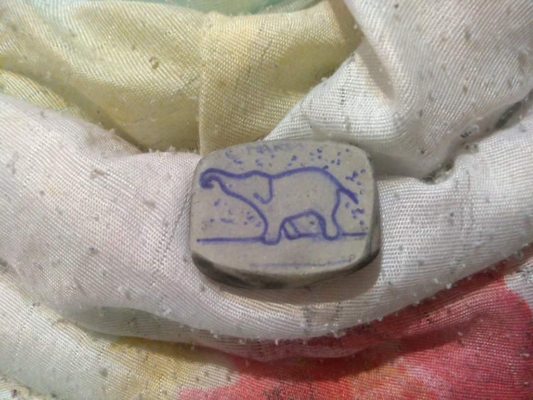 """Отзыв на товар: Ластик Koh-i-noor """"Слон"""", 35,5х28,5х10 мм, белый, прямоугольный, натуральный каучук. Koh-i-noor. Вид 1 от 01.01.2021"""