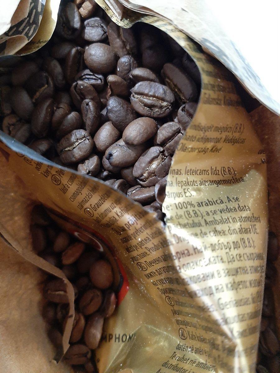 Отзыв на товар: Кофе Lavazza Оро зерно в.у. 250 гр.. Lavazza. Вид 1 от 1616038268