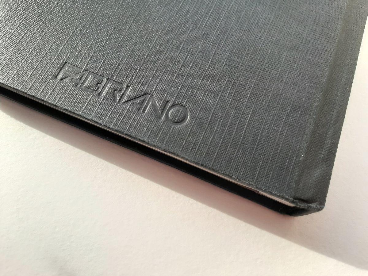 "Отзыв на товар: Блокнот для зарисовок FABRIANO ""Drawingbook"", мелкое зерно, 60 л., 160 г/м2, А4, 210x297 мм. Fabriano."