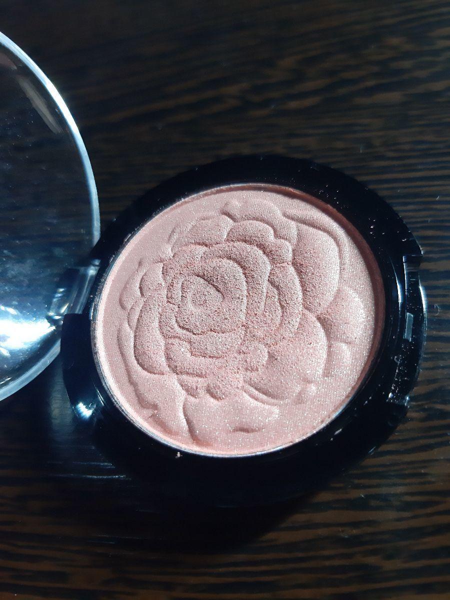 """Отзыв на товар: Румяна рельефные """"Relief Rose de Velours"""". Vivienne Sabo. Вид 3 от 1616524811"""