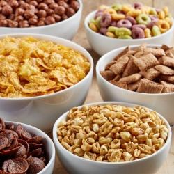 Здоровые завтраки