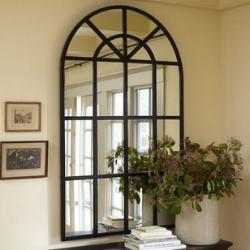 Зеркала и окна
