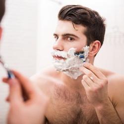 Бритье и борода