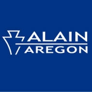 Ален Арегон