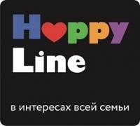 Happy line