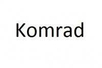 Komrad