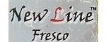 New line fresco
