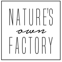 Natures Own Factory