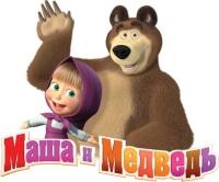 Маша и Медведь отзывы