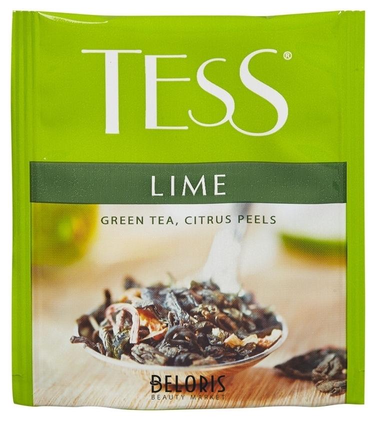 виды чая тесс в пакетиках