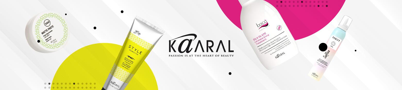 Косметика Kaaral